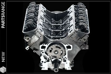 4.6 Standard long engine